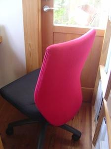100917椅子赤.JPG